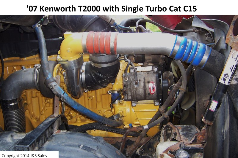 single turbo conversions