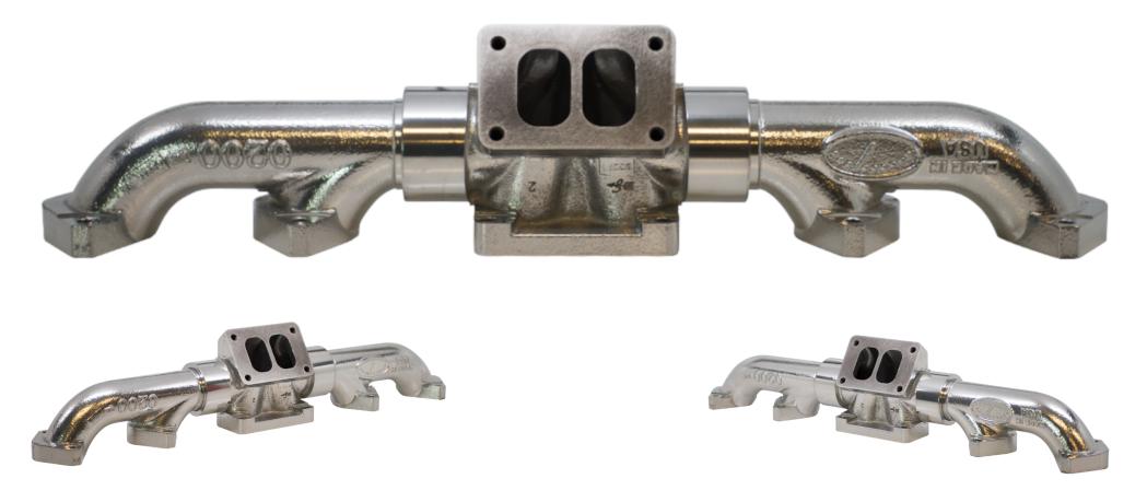 ISX Signature 600 w/ T-6 flange Non-EGR #85104