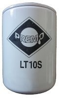 Premo-Plus spin on filter for engines up to 20 quarts