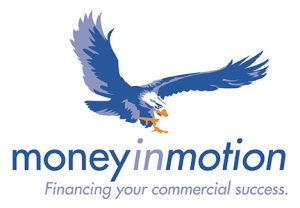 Money In Motion logo